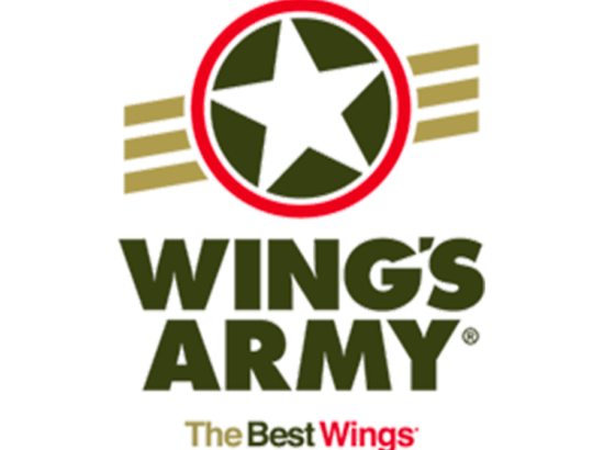 Wings Army-The Best Wings